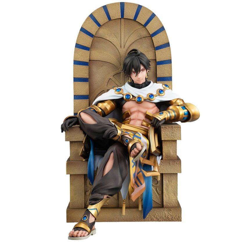 Fate/Grand Order PVC Statue 1/8 Rider / Ojiman Diaz-0