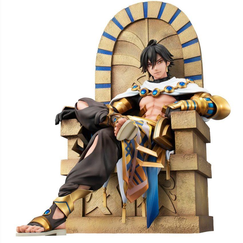 Fate/Grand Order PVC Statue 1/8 Rider / Ojiman Diaz-13415