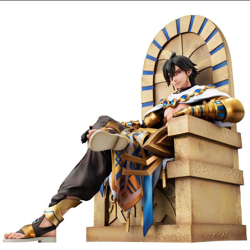 Fate/Grand Order PVC Statue 1/8 Rider / Ojiman Diaz-13416