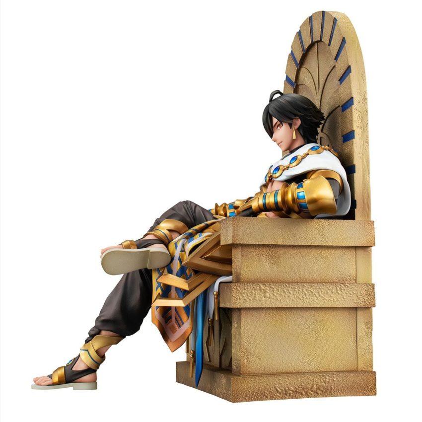 Fate/Grand Order PVC Statue 1/8 Rider / Ojiman Diaz-13418
