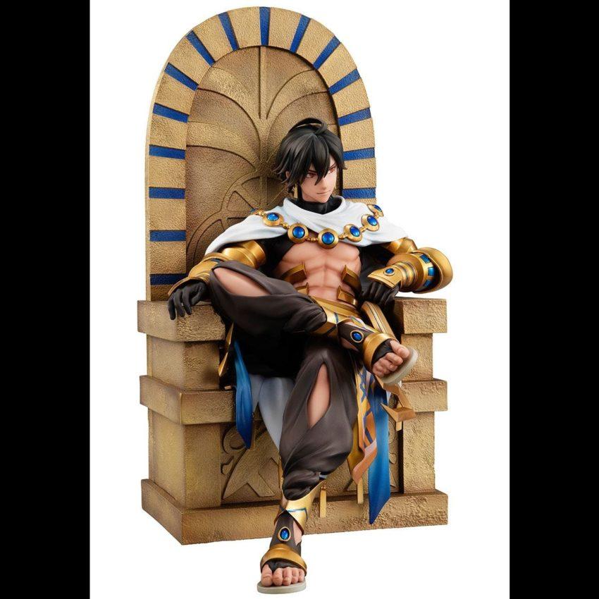 Fate/Grand Order PVC Statue 1/8 Rider / Ojiman Diaz-13419
