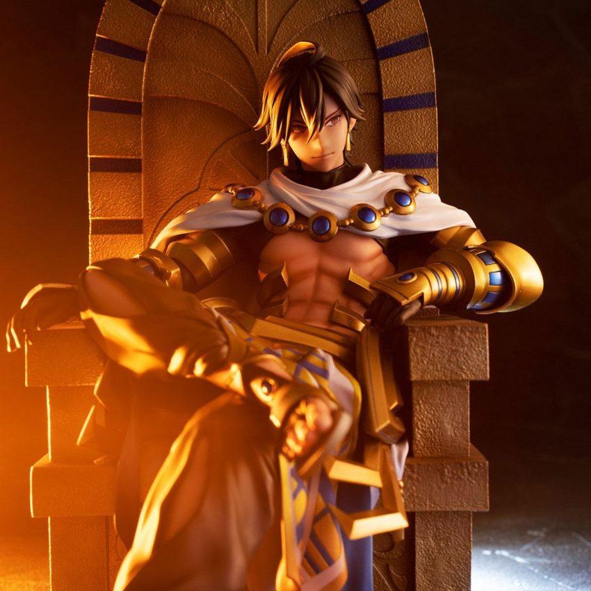 Fate/Grand Order PVC Statue 1/8 Rider / Ojiman Diaz-13423