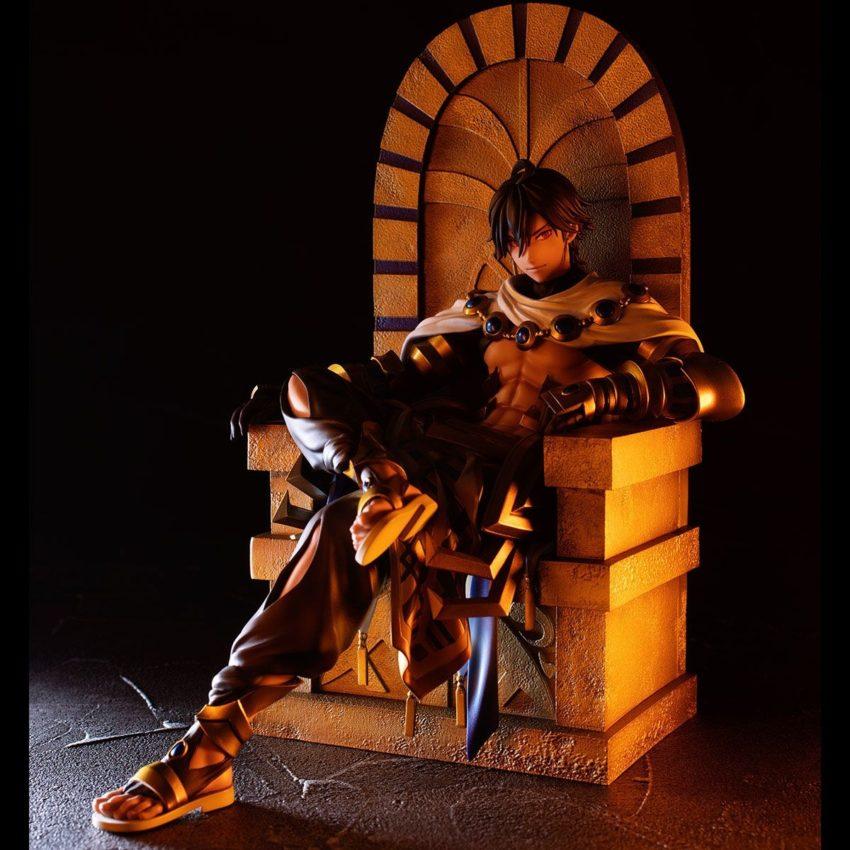 Fate/Grand Order PVC Statue 1/8 Rider / Ojiman Diaz-13421