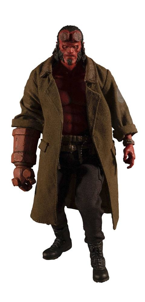 Hellboy (2019) Action Figure 1/12 Hellboy-13563