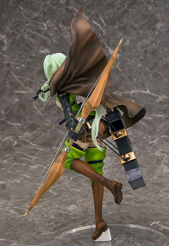 Goblin Slayer PVC Statue 1/7 High Elf Archer-13686
