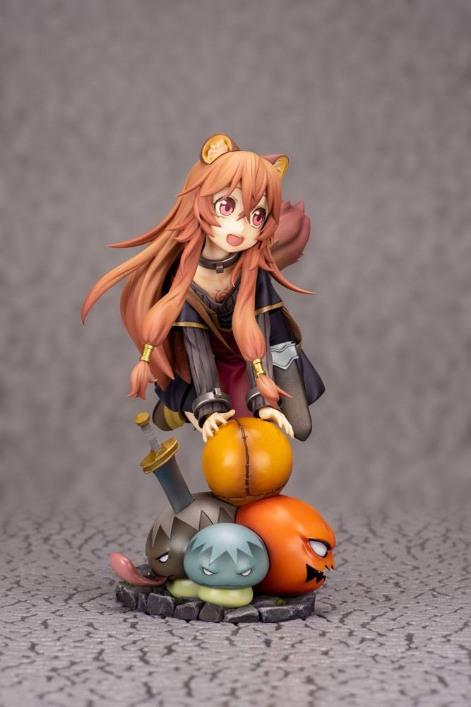The Rising of the Shield Hero PVC Statue 1/7 Raphtalia Childhood Ver.-13797