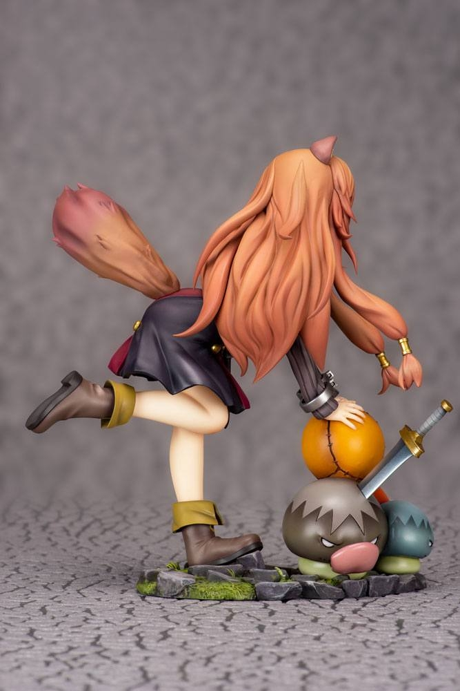 The Rising of the Shield Hero PVC Statue 1/7 Raphtalia Childhood Ver.-13799