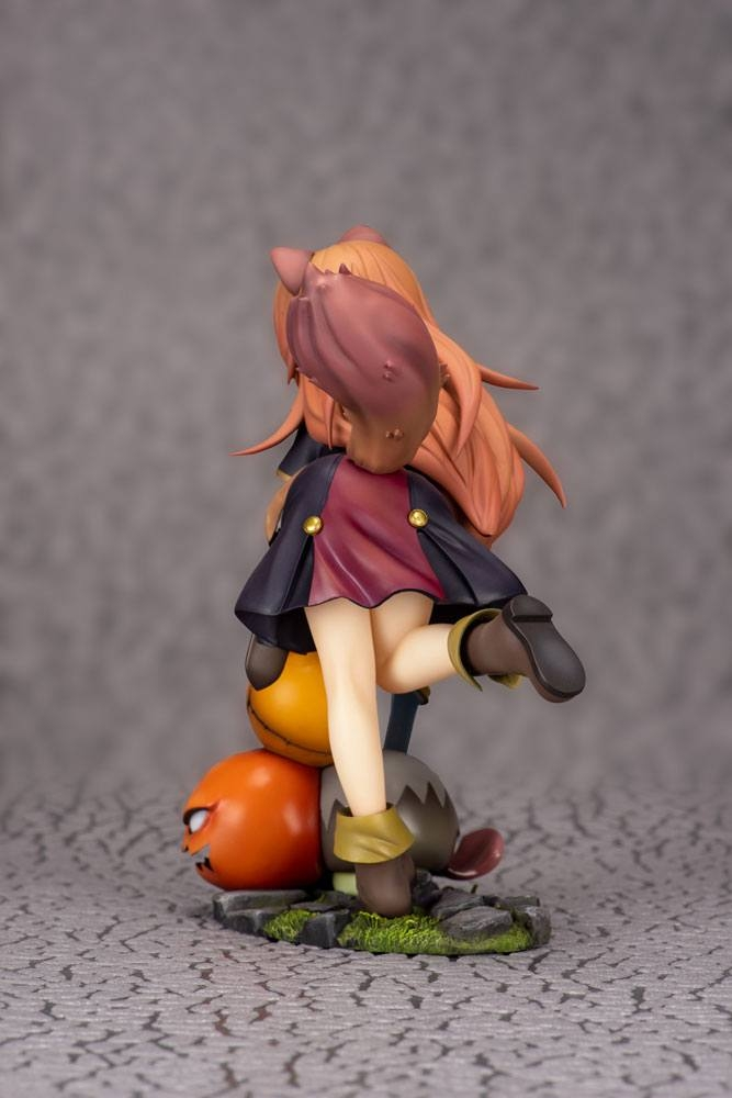 The Rising of the Shield Hero PVC Statue 1/7 Raphtalia Childhood Ver.-13800