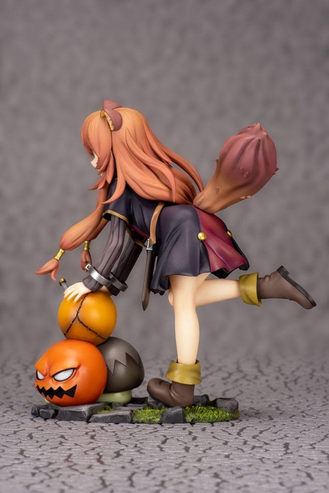 The Rising of the Shield Hero PVC Statue 1/7 Raphtalia Childhood Ver.-13801