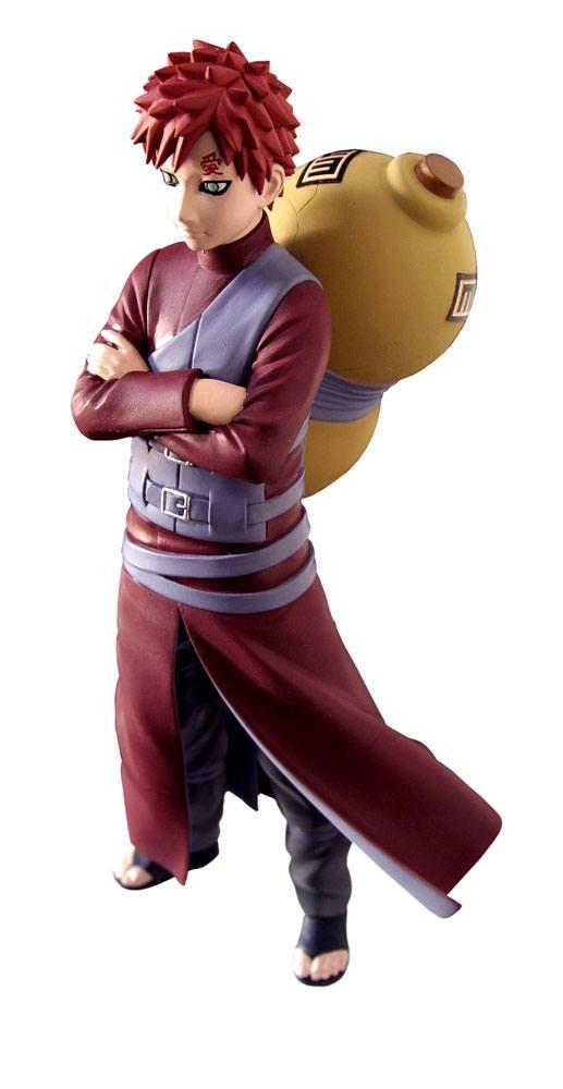 Naruto Shippuden Dynamic PVC Statue Gaara-13875