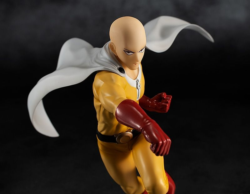 POP UP PARADE One Punch Man Saitama Hero-14290
