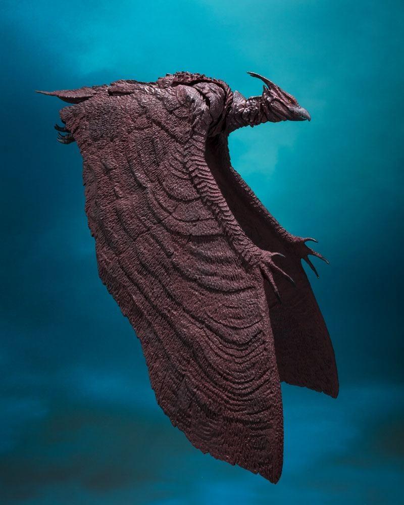 Godzilla King of the Monsters 2019 S.H. MonsterArts Action Figure 2-Pack Mothra & Rodan-14513