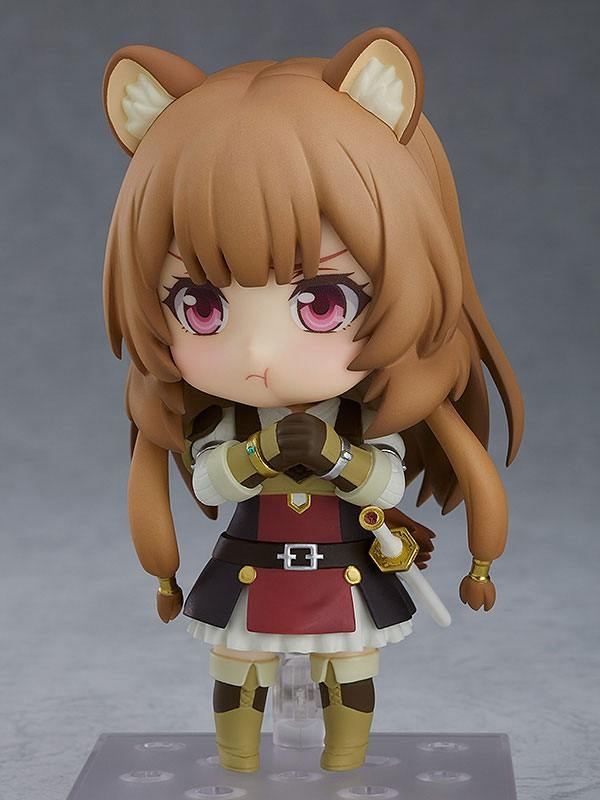 The Rising of the Shield Hero Nendoroid Action Figure Raphtalia-14425