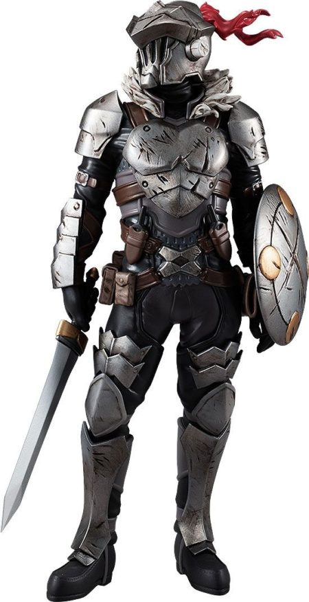 Goblin Slayer Pop Up Parade PVC Statue Goblin Slayer-0