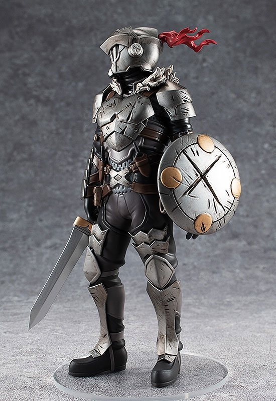 Goblin Slayer Pop Up Parade PVC Statue Goblin Slayer-14110