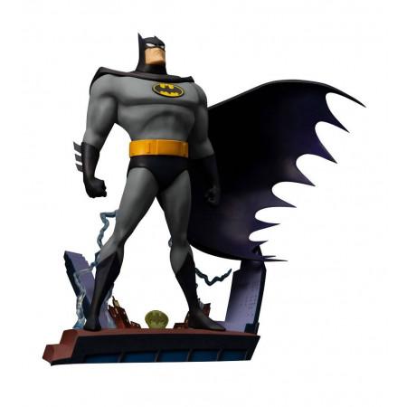 Batman The Animated Series ARTFX+ PVC Statue 1/10 Batman Opening Sequence Ver.-0