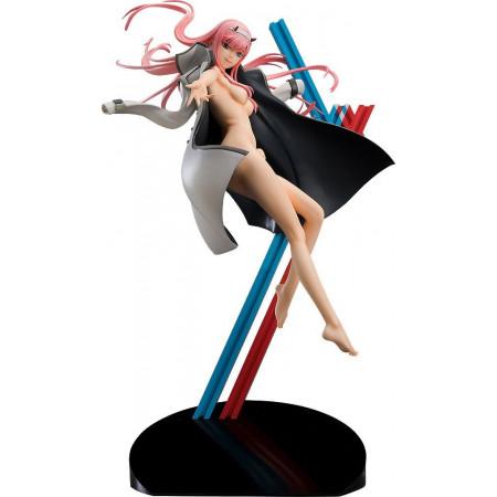 Darling in the Franxx PVC Statue 1/7 Zero Two-0