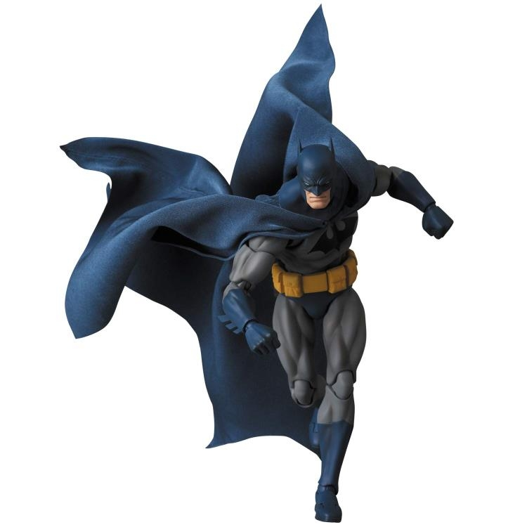 Batman MAFEX No.105 Batman (Hush version)-14966