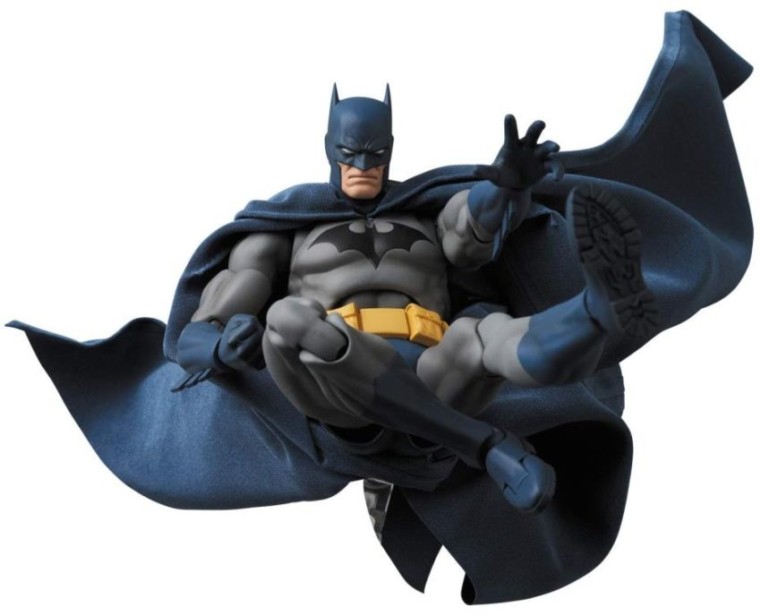 Batman MAFEX No.105 Batman (Hush version)-14970