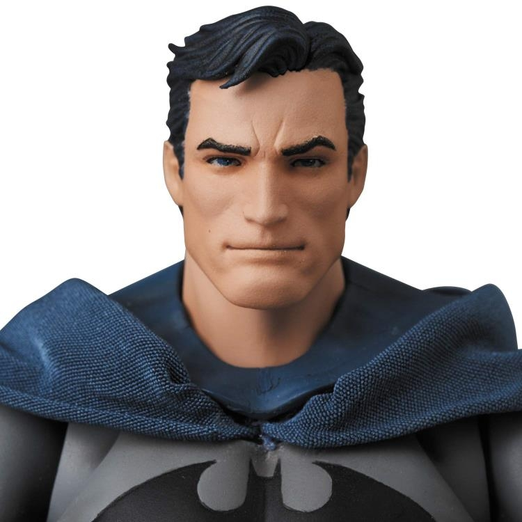 Batman MAFEX No.105 Batman (Hush version)-14965