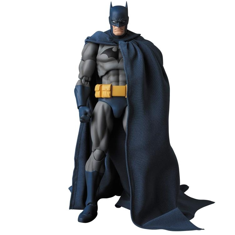 Batman MAFEX No.105 Batman (Hush version)-14967