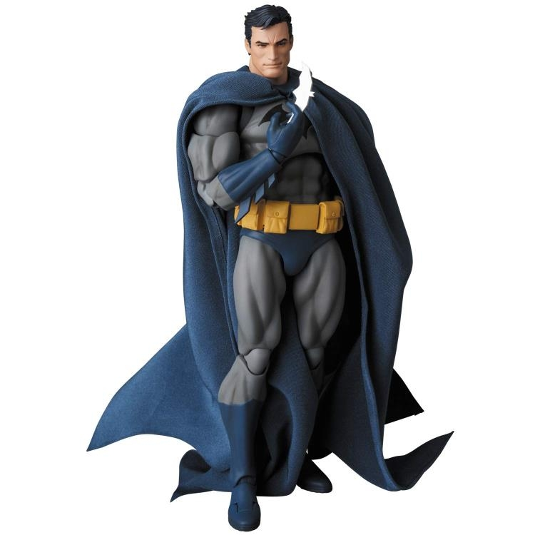 Batman MAFEX No.105 Batman (Hush version)-14971