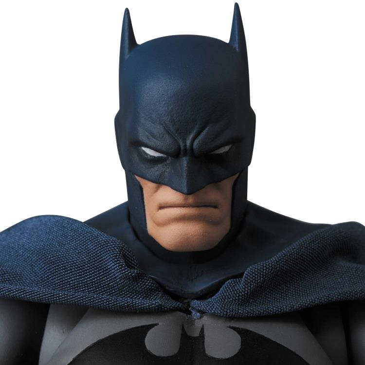 Batman MAFEX No.105 Batman (Hush version)-14973