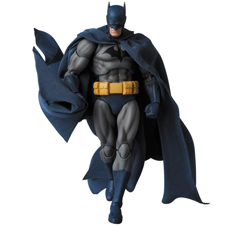 Batman MAFEX Hush version