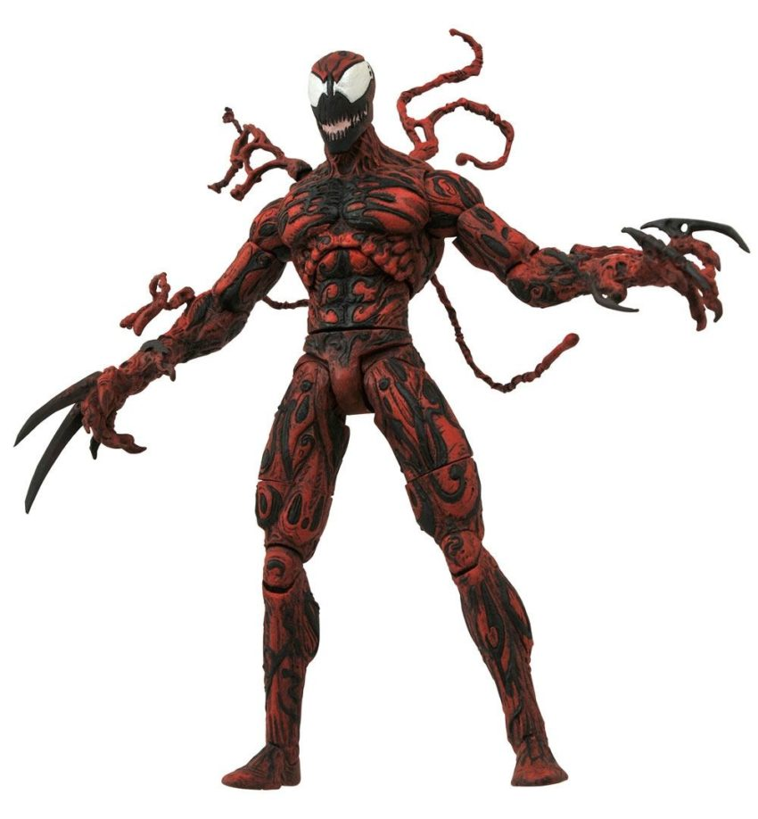 Marvel Select Action Figure Carnage-14708
