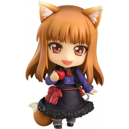 Spice and Wolf Nendoroid Action Figure Holo-0