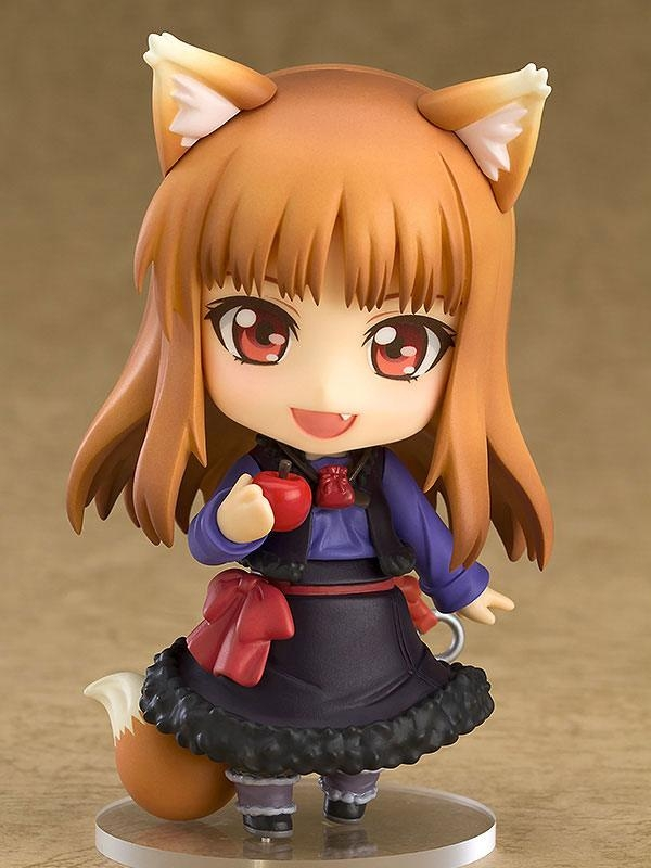 Spice and Wolf Nendoroid Action Figure Holo-14643