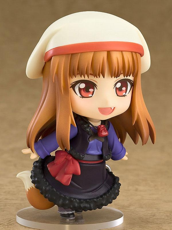 Spice and Wolf Nendoroid Action Figure Holo-14644