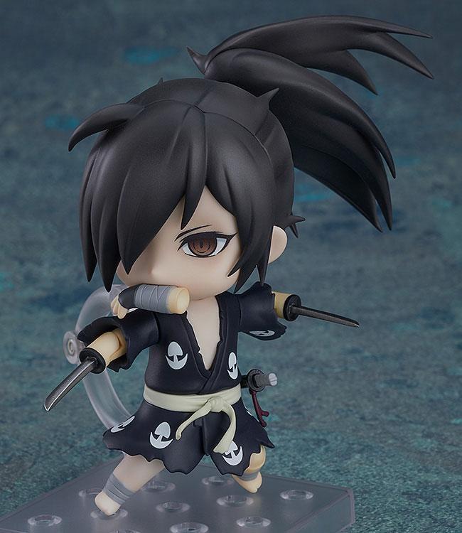 Dororo Nendoroid Action Figure Hyakkimaru-14904