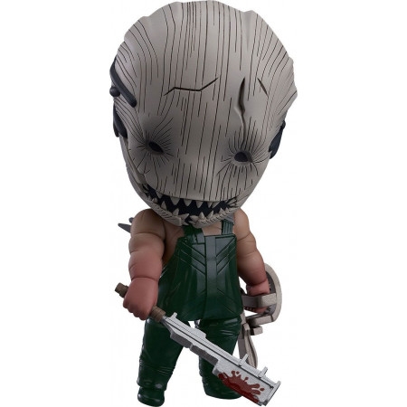 Dead by Daylight Nendoroid Action Figure The Trapper-0