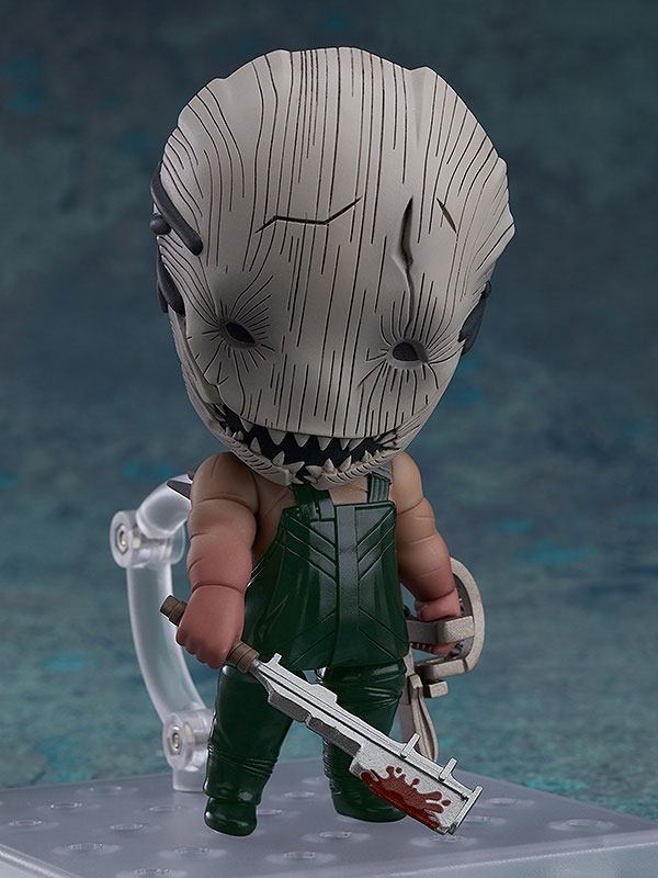 Dead by Daylight Nendoroid Action Figure The Trapper-14983