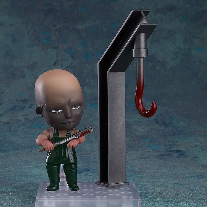 Dead by Daylight Nendoroid Action Figure The Trapper-14988