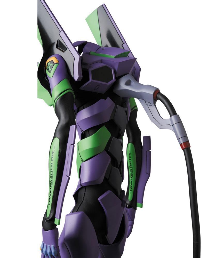 Evangelion 2.0 RAH NEO Action Figure Evangelion Shogo-ki New Color Ver-14997