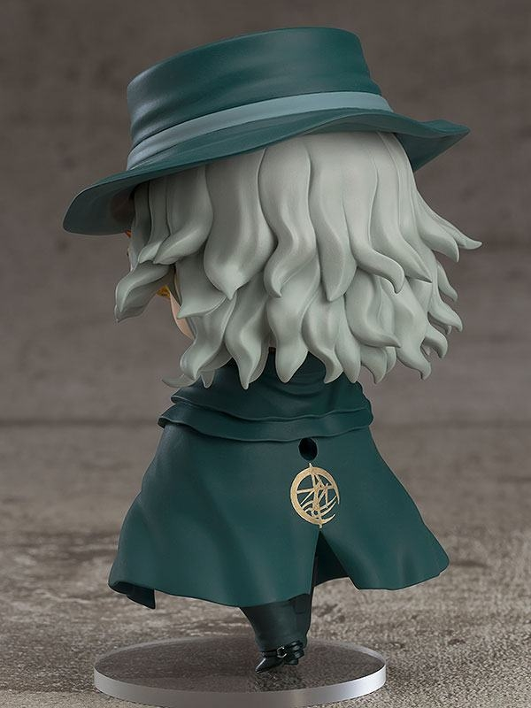 Fate/Grand Order Nendoroid Avenger/King of the Cavern Edmond Dantès Ascension Ver-15079
