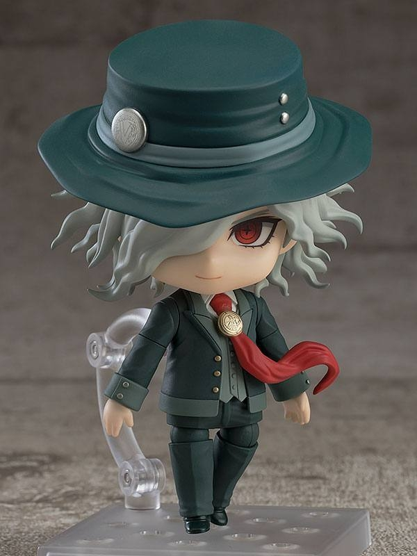 Fate/Grand Order Nendoroid Avenger/King of the Cavern Edmond Dantès Ascension Ver-15081