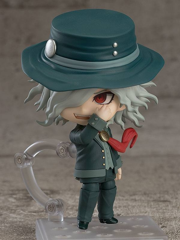 Fate/Grand Order Nendoroid Avenger/King of the Cavern Edmond Dantès Ascension Ver-15083