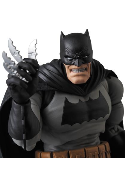 The Dark Knight Returns MAFEX No.106 Batman-15708