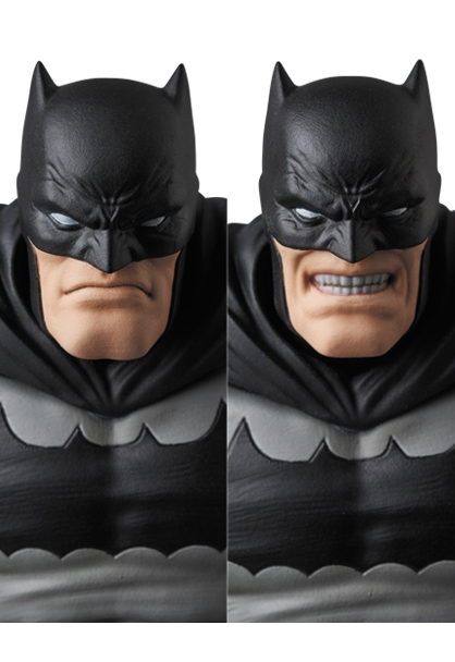 The Dark Knight Returns MAFEX No.106 Batman-15707
