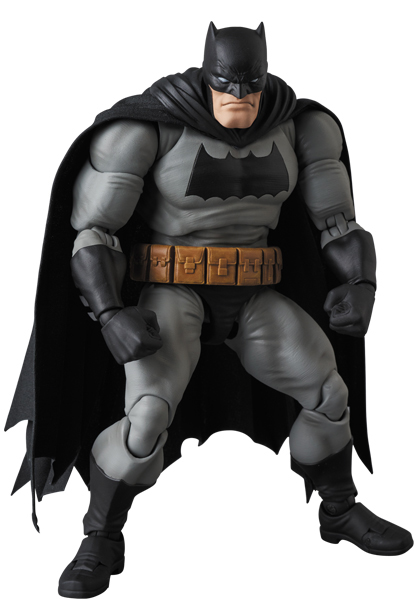 The Dark Knight Returns MAFEX No.106 Batman-15709