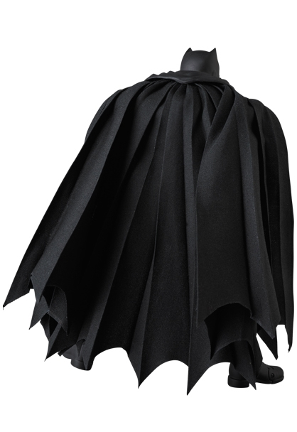 The Dark Knight Returns MAFEX No.106 Batman-15710