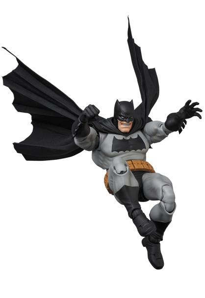 The Dark Knight Returns MAFEX No.106 Batman-15711