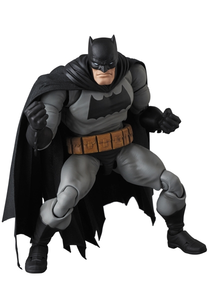 The Dark Knight Returns MAFEX No.106 Batman-15712