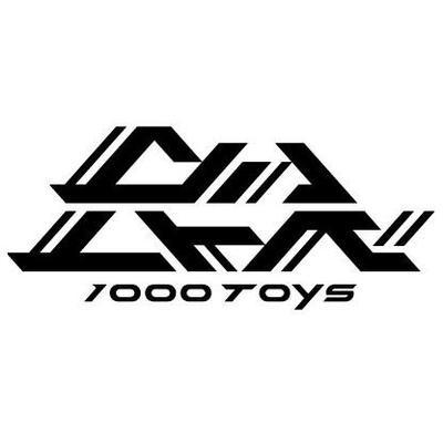 1000toys Inc