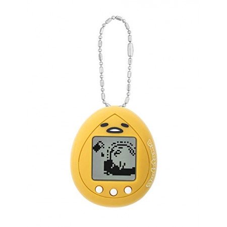 Gudetama Tamagotchi Yellow English Version-0