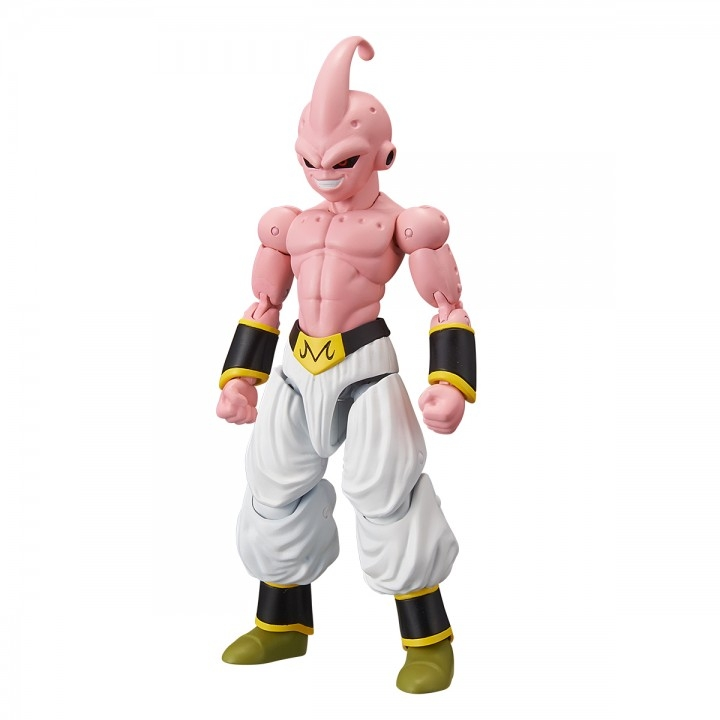 Dragon Ball Stars Majin Bu Final Form Action Figure -15608