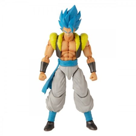 Dragon Ball Stars Gogeta Action Figure-0